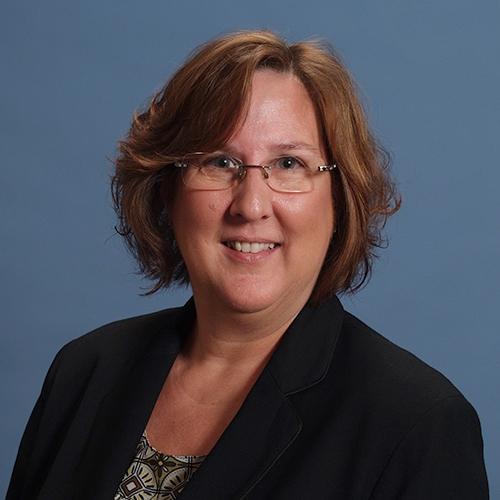 Kathy Pride, RHIT, CPC, CCS-P
